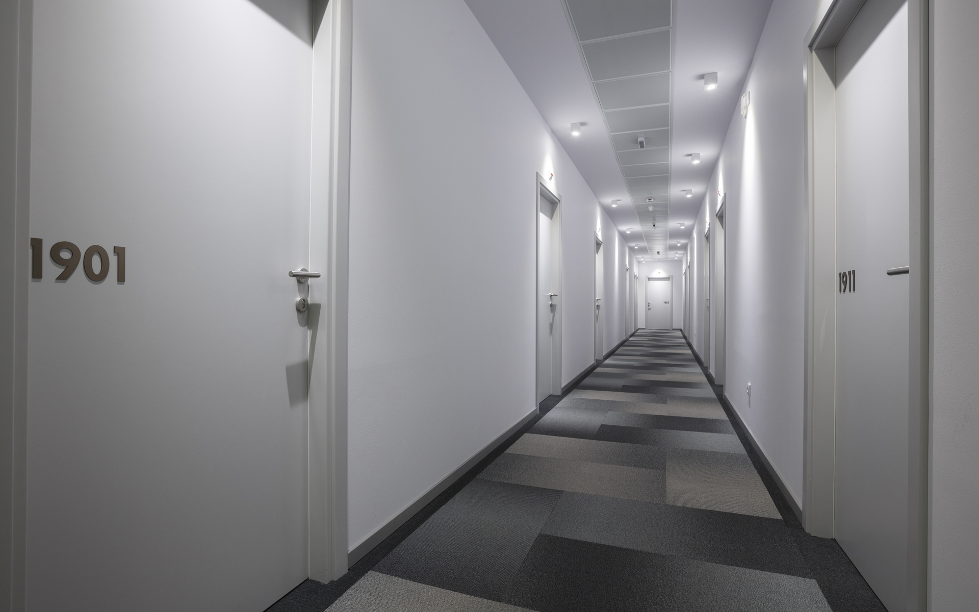 hotel savamala belgrade